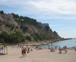 Cassis Strand