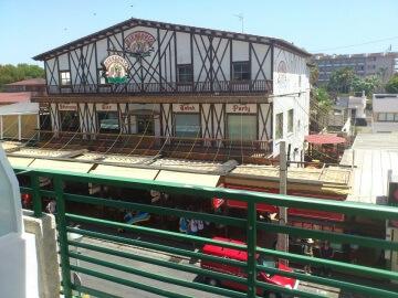 Das Hotel Niagara für Partyurlaub auf Mallorca mit Ballermann und Bierkönig.