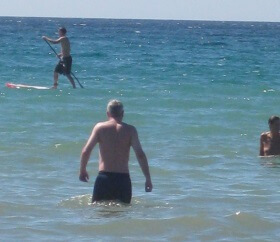 Urlaub auf Gran Canaria, z.B. im Lopesan Costa Meloneras Resort, bietet viele Möglichkeiten für Aktivitäten.