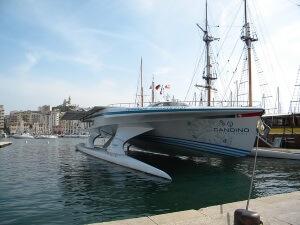 Sehenswürdigkeiten in Marseille: Alter Hafen und Basilika